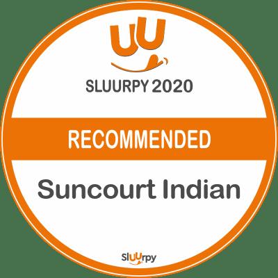 Suncourt Indian